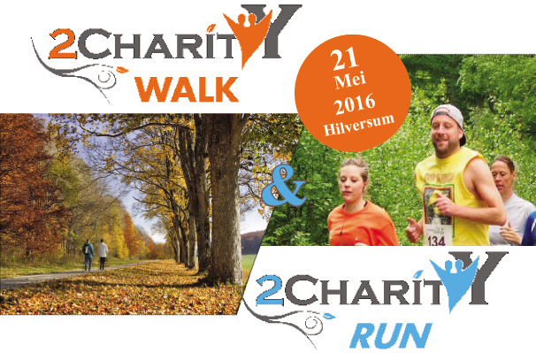 2Charity Run & 2Charity Walk